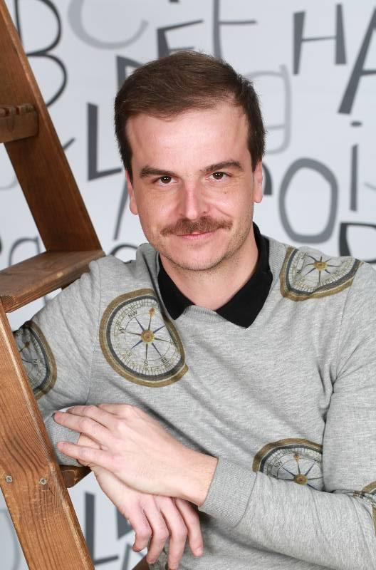 Ben Mertens