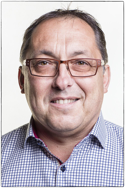 Carlo Gysens Algemeen directeur scholengroep Go! Next!